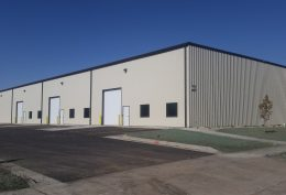 SP Warehouse 3